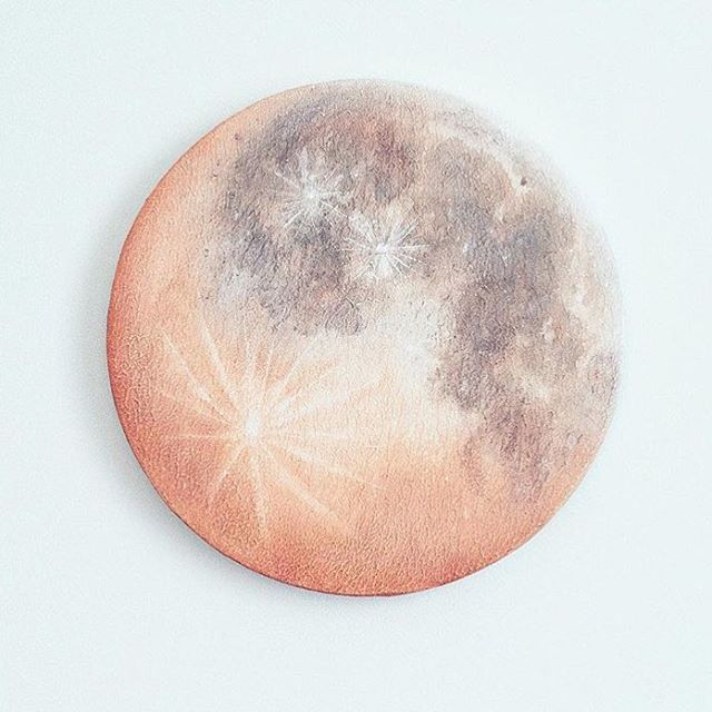 Ready set release Tonight's full moon and lunar eclipse is the perfect time to…