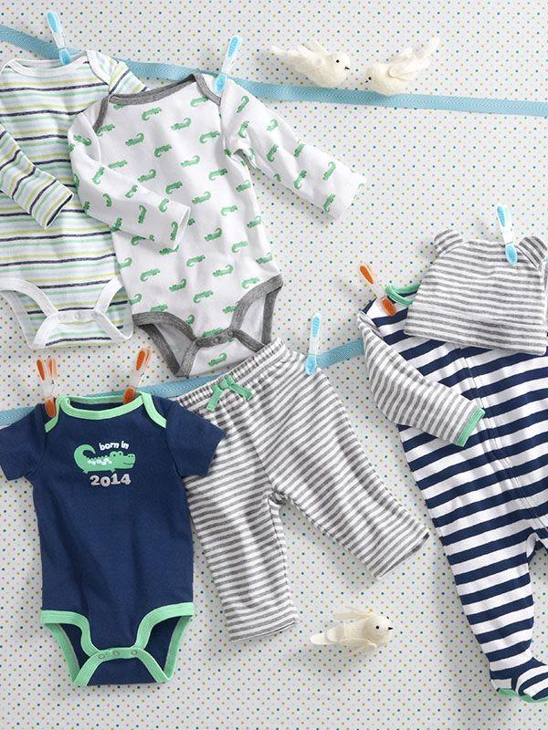 Best Baby Boy Clothes Patterns