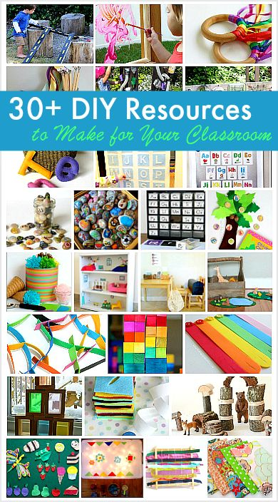 leather jackets for men cheap Get ready for back to school with these 30  DIY Toys and Resources to Make for Your Classroom   BuggyandBuddy com