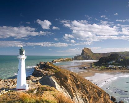 This was my favorite place in New Zealand. Beautiful, secluded. I WILL own a house there one day.