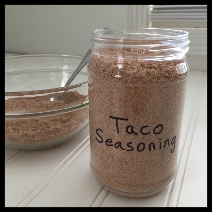 This taco seasoning is so simple to make and so easy to use that you will never want to buy store-bought again! I use it to make vegan taco meat, seasoned black beans, vegan fajitas, vegan chili, a…