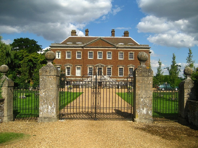 edgcote house, england | jane austen, films and movie