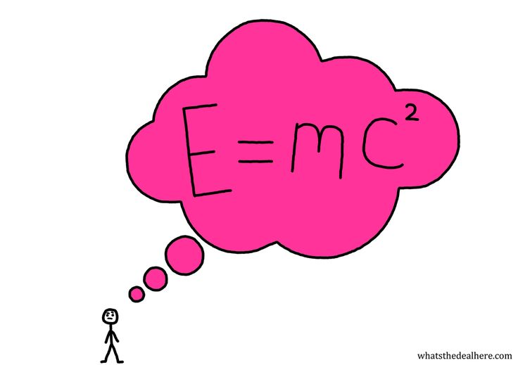 E=mc². Arguably the most famous equation in history. But what exactly does it mean? And why is it so significant?