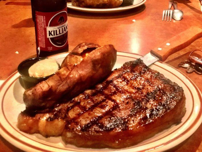 7 Small Town Steakhouses In South Carolina That Are Totally Worth The Trip South Carolina Food Yummy Treats