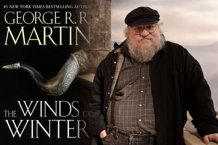 "Alejo Cuervo (A Song of Ice And Fire's Spanish Publisher) Says Winds of Winter Expected ""Next Year."""