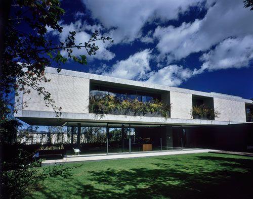 House La Punta by Central de ArquitecturaPlant, House Design, La Punta, Design Interiors, Architecture Interiors, Interiors Design, House La, House Floors Plans, Architecture