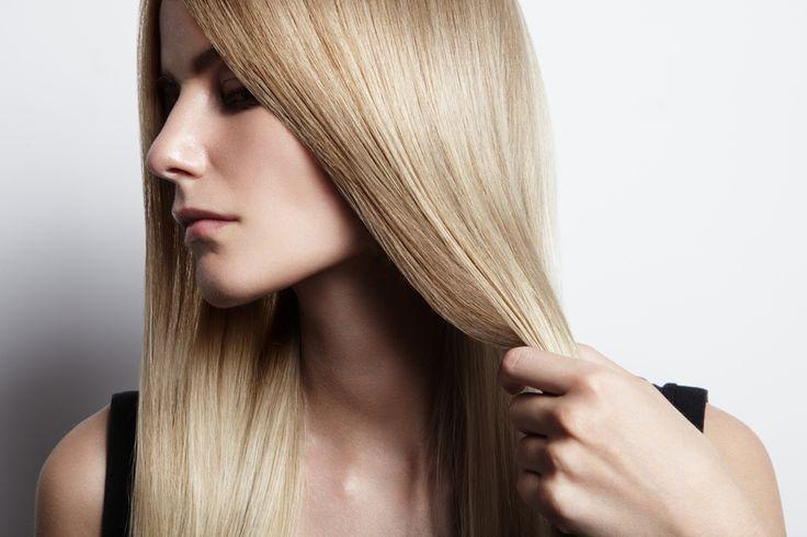 nice Экранирование волос (50 фото): секреты волшебного блеска
