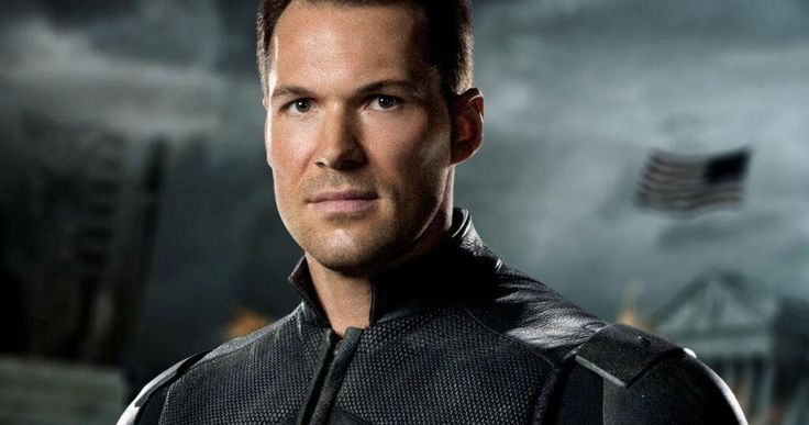 X-Men: Days of Future Past Colossus Photo -- Daniel Cudmore reprises his role from X-Men: Last Stand in this Marvel mutant sequel, in theaters this summer. -- http://wtch.it/k2NvW