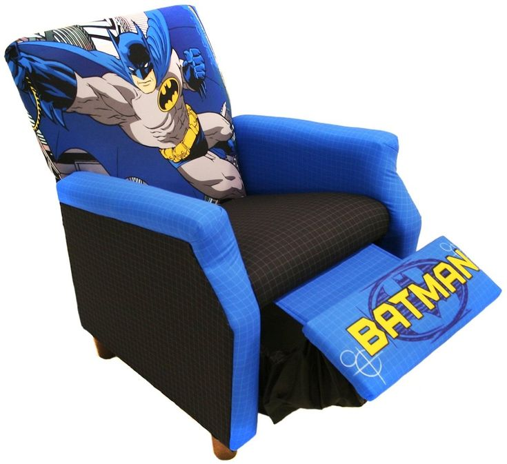 batman swing kids recliner chair 4 ideal places in the home to place a toddler recliner chair