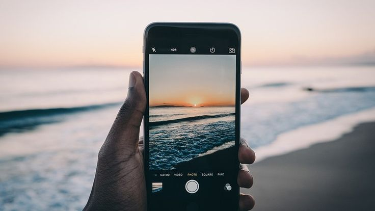 Apple launched a website and tutorial videos, showing users exactly how to get the most out of their iPhone 7 camera, whether you're a novice or a pro,