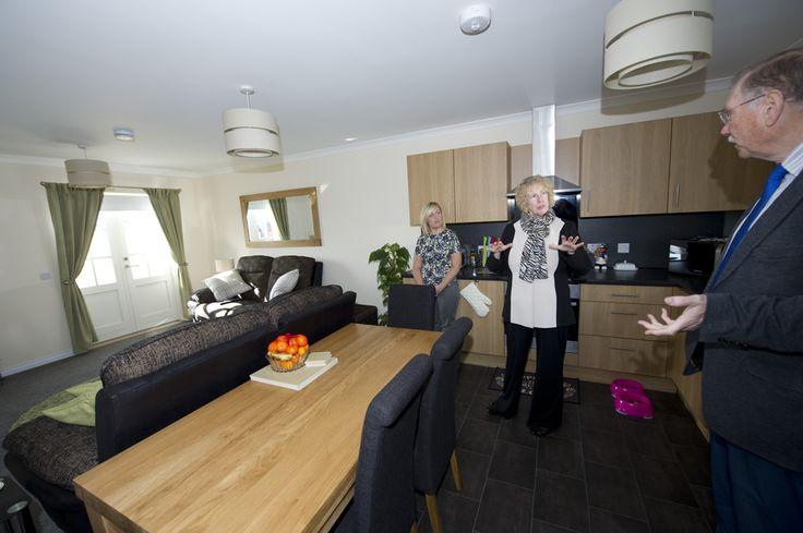 Dornoch Rent To Buy Property