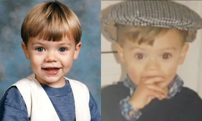 1D This Is Us Trailer Harry Styles Baby Pics