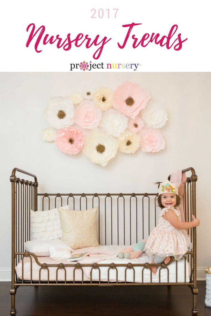 302 best 2017 Nursery Trends images on Pinterest | Bunnies ...