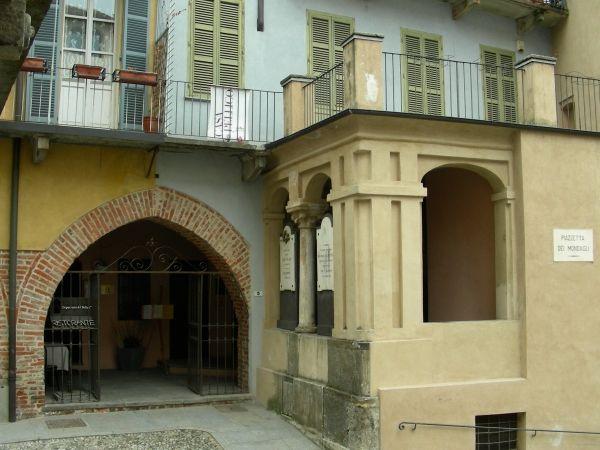 Saluzzo - Casa natale di Silvio Pellico