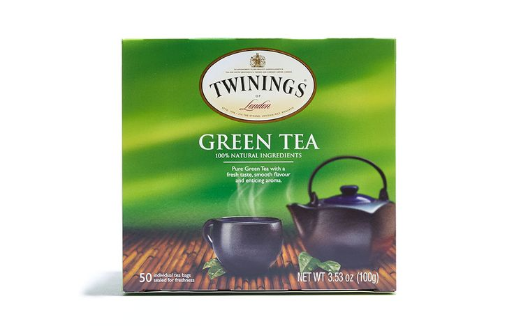 Fat-Loss Food #2: Twinings Pure Green Tea http://www.menshealth.com/nutrition/best-foods-for-losing-weight/slide/2