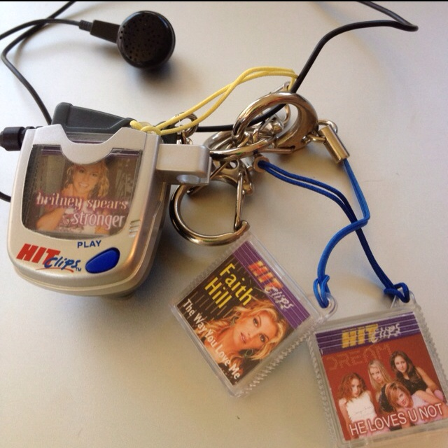 Clip Art Hit Clip discussion remember hit clips classic atrl