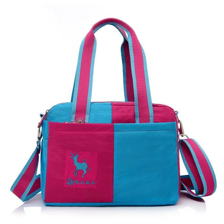 $21.00 (Buy here: https://alitems.com/g/1e8d114494ebda23ff8b16525dc3e8/?i=5&ulp=https%3A%2F%2Fwww.aliexpress.com%2Fitem%2FWomen-s-handbag-casual-bag-bag-shoulder-messenger-bag-light-sports-waterproof-oxford-fabric-nylon-bag%2F32371455050.html ) Women's handbag casual bag bag shoulder messenger bag light sports waterproof oxford fabric nylon bag for just $21.00