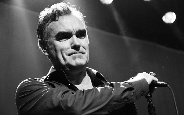 Ya se puede escuchar una nueva canción de Morrissey