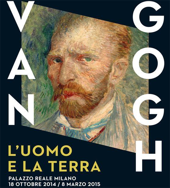 Van Gogh. L'uomo e la terra. Catalogo della mostra di Milano, Palazzo Reale ( ottobre 2014 – marzo 2015)