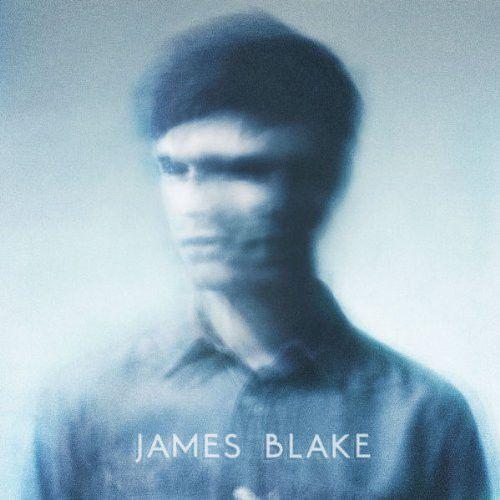 James Blake - James Blake Vinyl Record