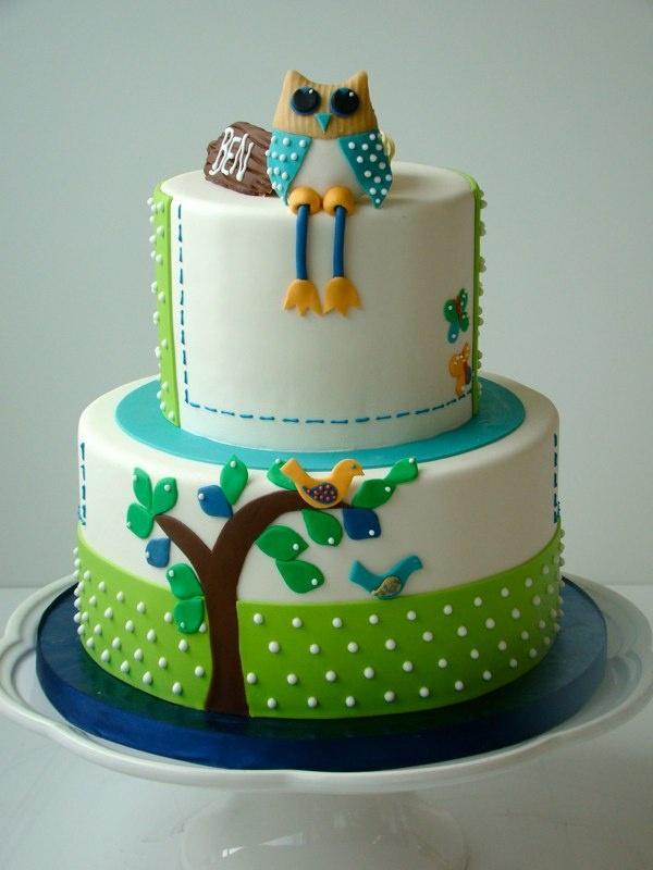 Birthday Cakes Sydney Bespoke