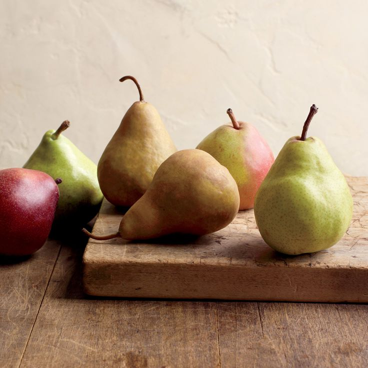 How come pears don't get more attention? They're delicious in so many dishes and boast more fiber, potassium, and folate than apples. Our favorite pear recipes let the versatile fruit really shine.