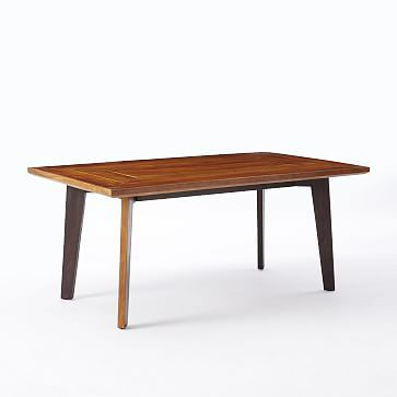 Lars Mid Century Dining Table Westelm