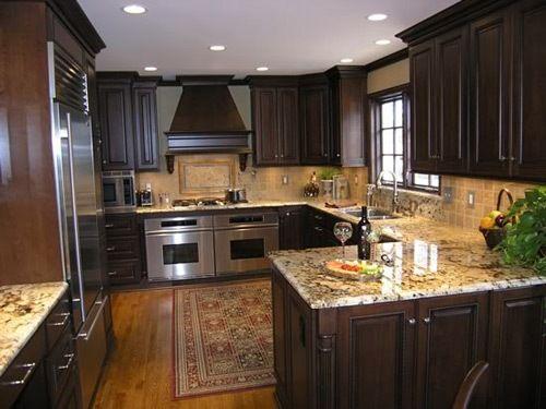 Virtual Kitchen Designer for Yourself