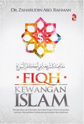 Malaysia Online Bookstore: Fiqh Kewangan Islam: Halal dan Haram dalam Sistem ...