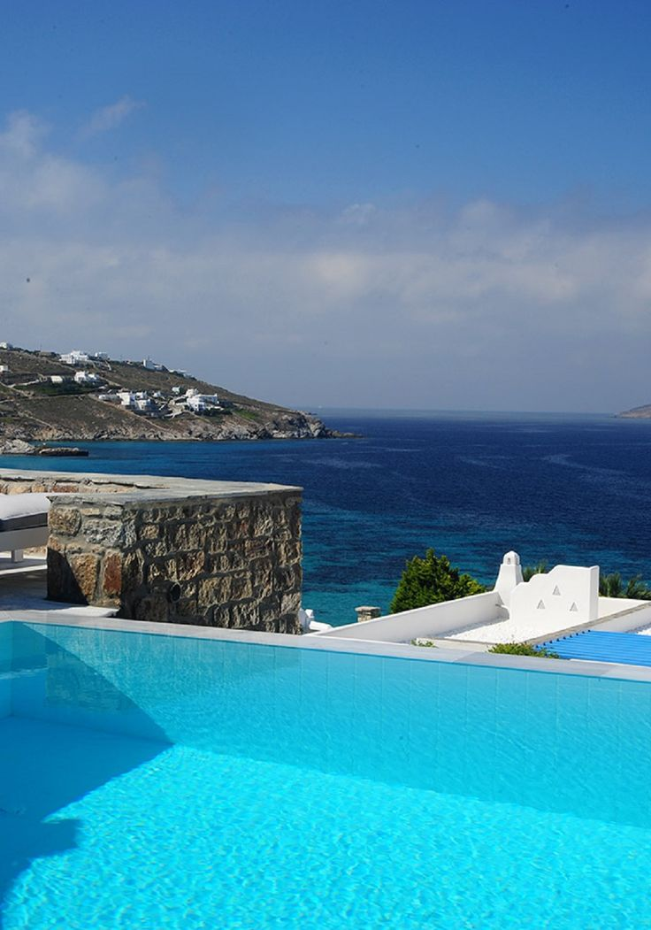 5 Charming Mykonos Hotels With Private Suite Pools