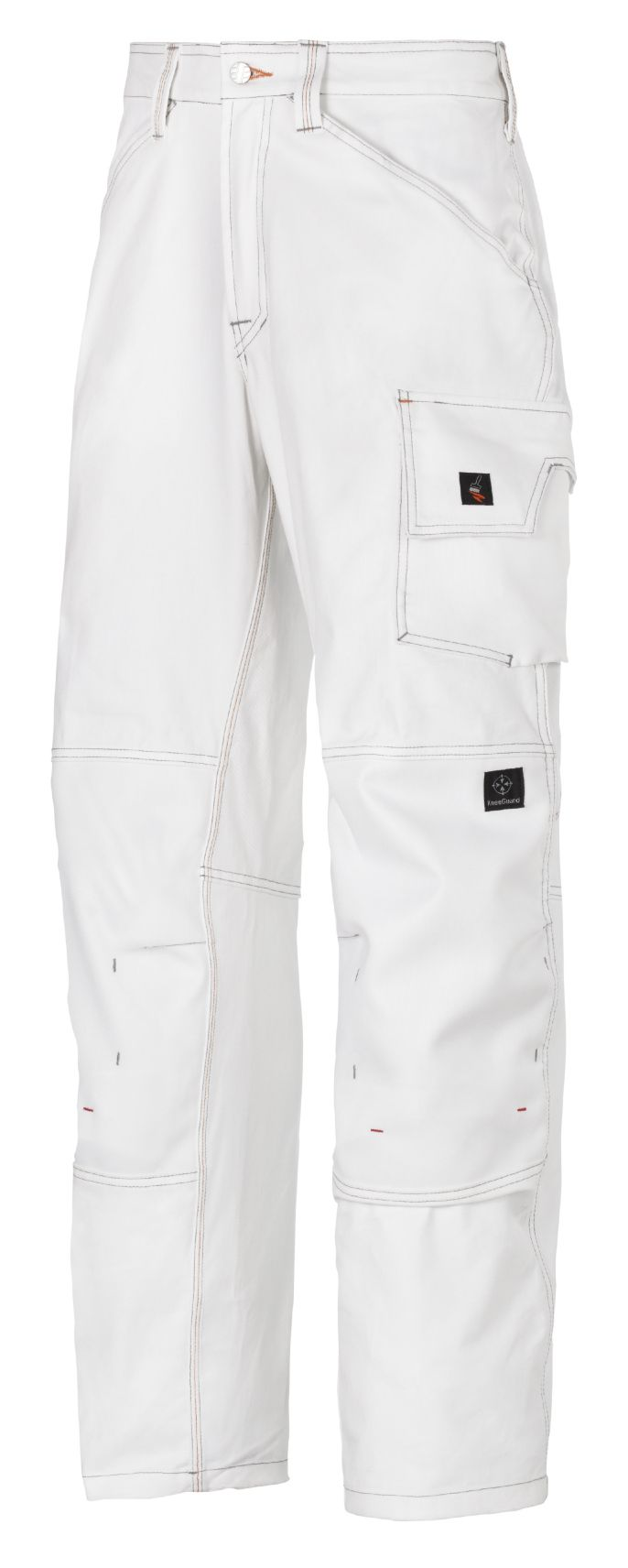 3375 SNICKERS PAINTERS BASIC TROUSERS