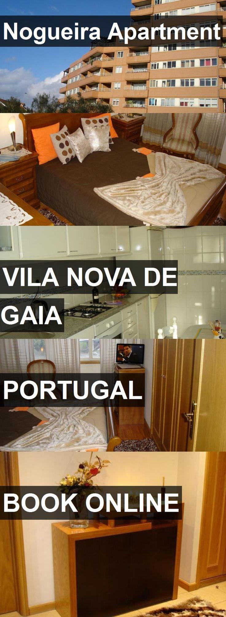 Nogueira Apartment in Vila Nova de Gaia, Portugal. For more information, photos, reviews and best prices please follow the link. #Portugal #VilaNovadeGaia #travel #vacation #apartment
