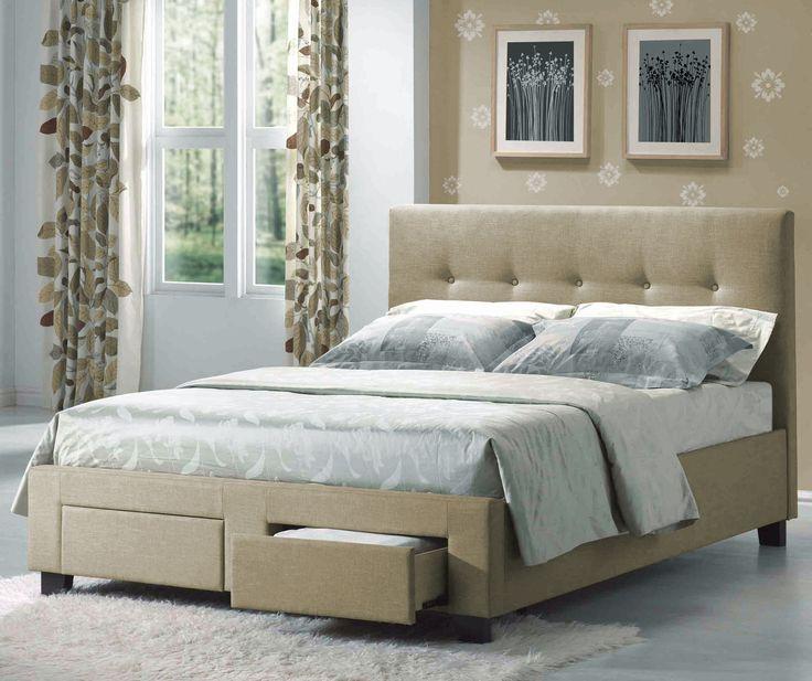 33 Best Bed Frames Images On Pinterest Storage Beds