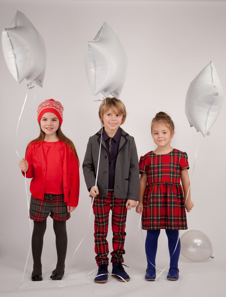 Collection CdeC AW 2014 - Rentrée magique. #cdec #lookbook #kidsfashion