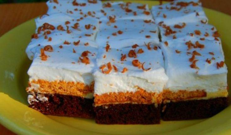 Delicatesa cu biscuiti – Trebuie sa o incerci – Prajitura de casa, simplu de facut – Reteta mai jos