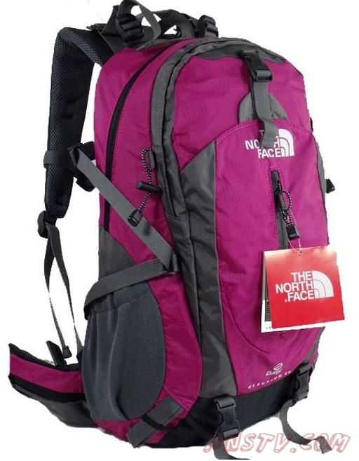 The Northface Pink Daypacks Sale Arrival