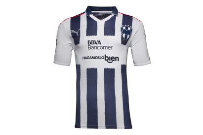 Puma CF Monterrey 16/17 Home S/S Replica Football Shirt Prove your passion and support for one of Mexicos biggest clubs by pulling on the CF Monterrey 16/17 Home S/S Replica Football Shirt, made by Puma.This official short sleeved replica home shirt of Mex http://www.MightGet.com/february-2017-2/puma-cf-monterrey-16-17-home-s-s-replica-football-shirt.asp