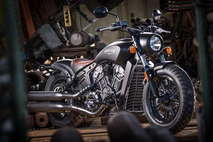 Motos: veja os modelos mais legais do Salão Duas Rodas - Foto: Divulgação