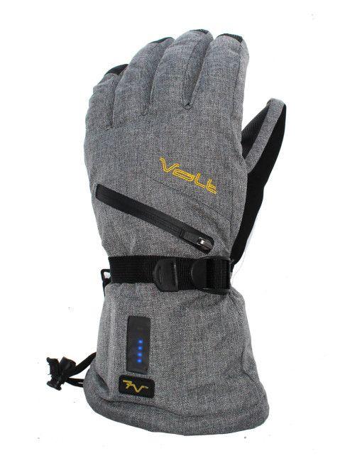 MAXIMA – 7v™ Nylon Heated Snow Gloves