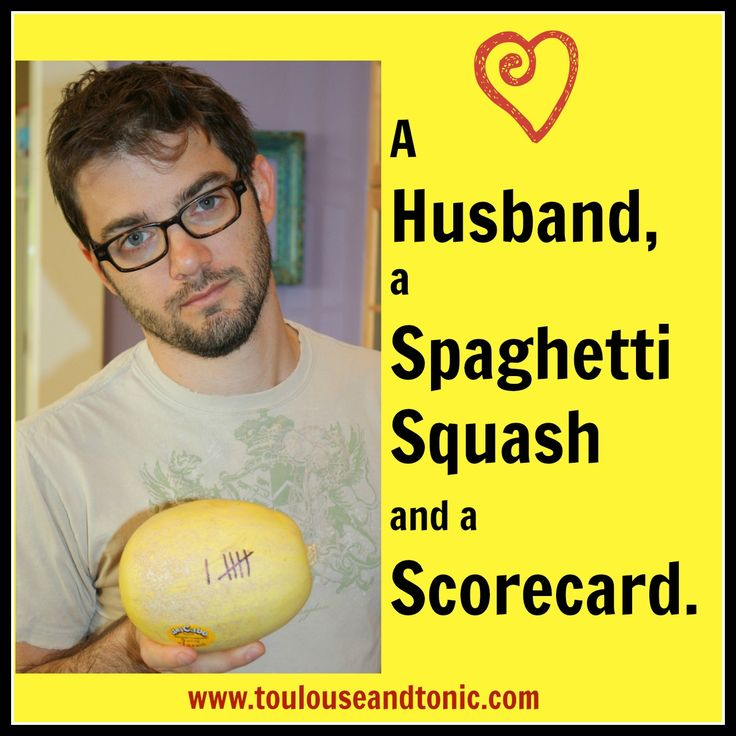 "HILARIOUS!!!  My husband scored a ""6.""  What about yours??  @Toulouse #humor"