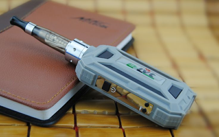 our web:http://www.dovpoecig.com/ Electronic cigarette DOVPO E-LVT just the Water Resistant IPX1,please don't drown it in the water
