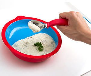 Eatwell tableware set for people with Special need/ Alzhiemer's