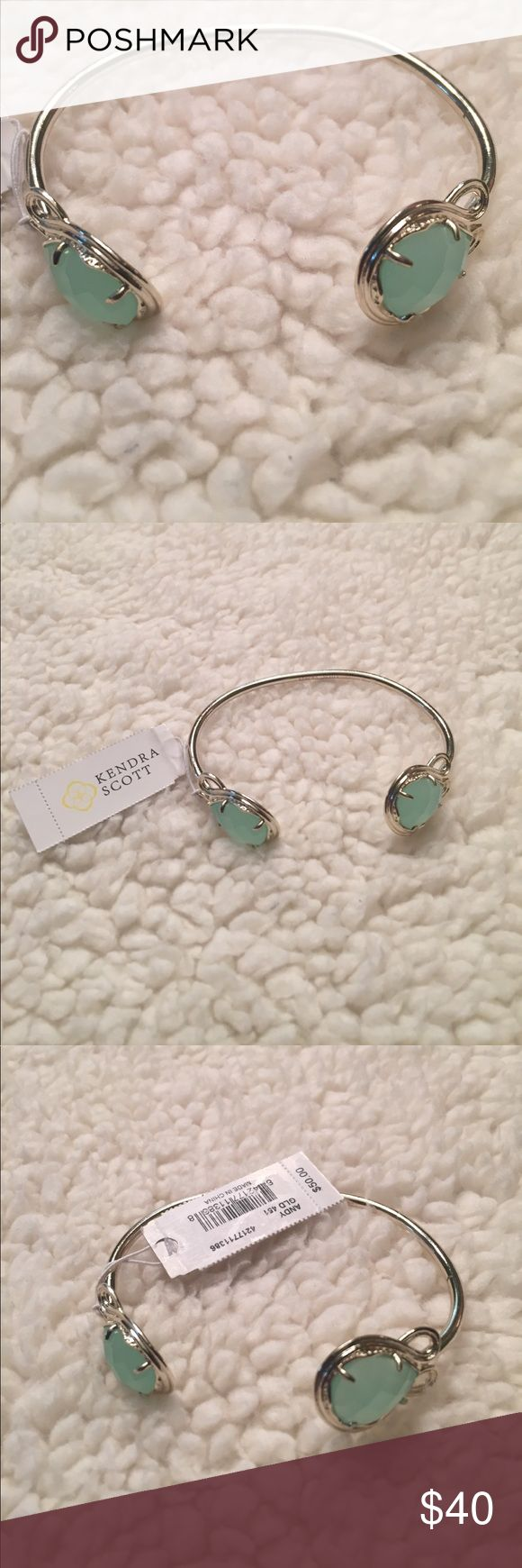 Kendra Scott Bracelet Kendra Scott Bracelet.  Does not come with the little blue bag. Kendra Scott Jewelry Bracelets