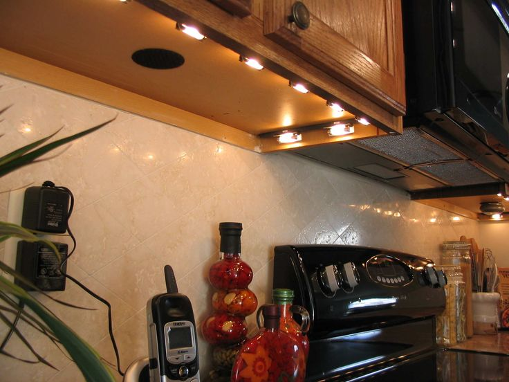 find this pin and more on ideas for house by kamibillingslea exotic kitchen under cabinet lighting - Kitchen Cabinet Lighting Ideas