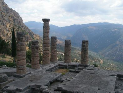 Delphi Day Trip from Athens - Athens | Viator