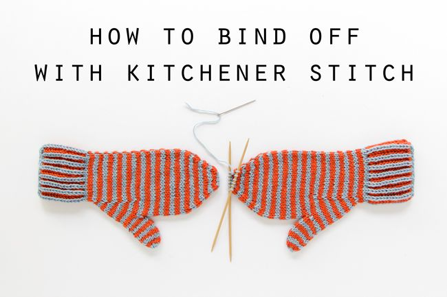Knitting Term Kitchener Stitch : 1000+ images about Hands Occupied Posts on Pinterest Spotlight, Crafts and ...