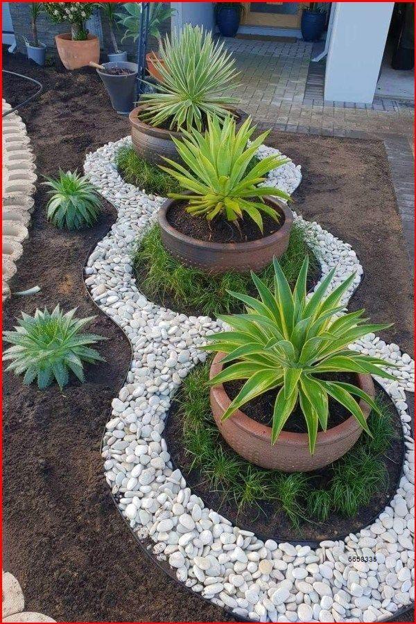 Ideas On Garden Landscape