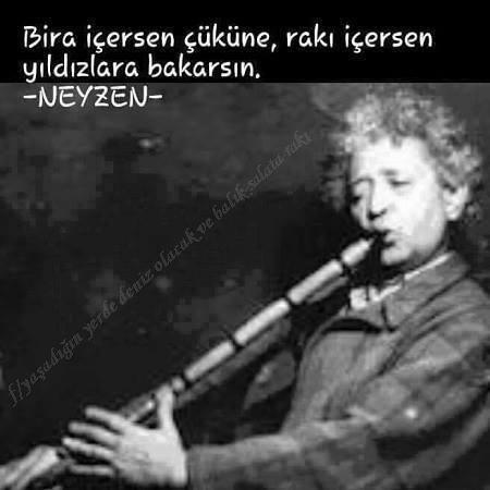 #Neyzen