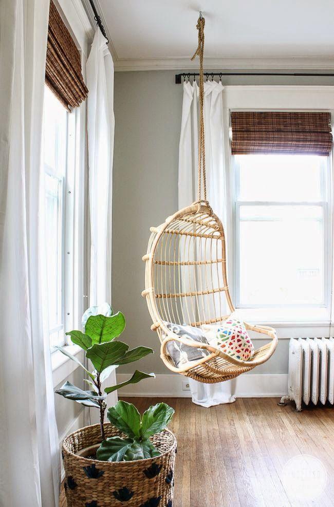 1000 id es sur le th me fauteuil oeuf suspendu sur pinterest fauteuil suspendu fauteuil oeuf. Black Bedroom Furniture Sets. Home Design Ideas