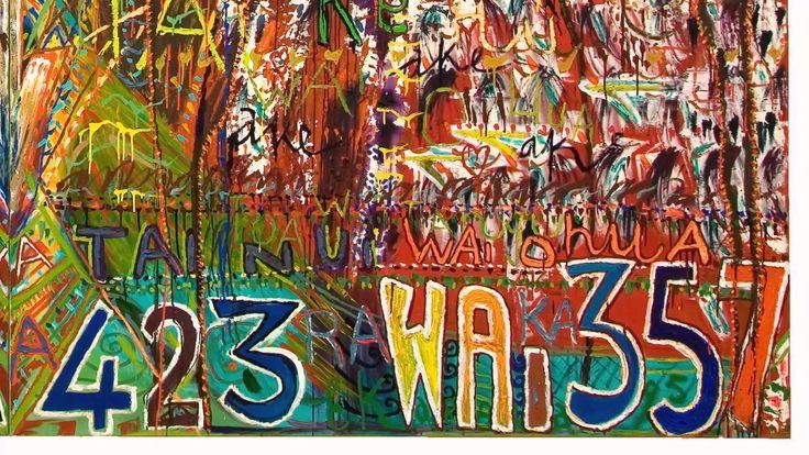 Five Māori Painters: Emily Karaka